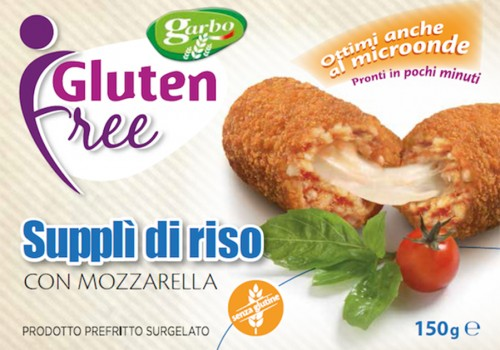 Supplì-di-riso garbo